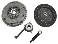 022141015R Luk OEM Clutch Kit, Mk5/B6 2.0T FSi