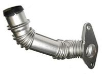 06F103215B Breather Tube, 2.0T FSi 06F103215A