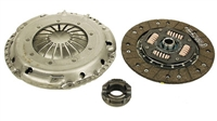 021198141A Clutch Kit SACHS Stage 1, Mk4 1.8T 5spd