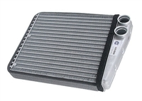 1K0819031 Heater Core, Mk5