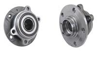 5K0498621 Wheel Hub and Bearing (Front), Mk5/Mk6 - KMM/NSK Brand