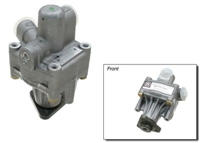 4D0145155K Power Steering Pump, Audi 4.2L 97-04