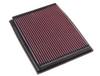 33-2209 Air Filter (K-N Performance), B6/B7 Audi A4