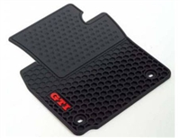 1K1061550HA041 VW Mk5 GTI Monster Mats (round clips)