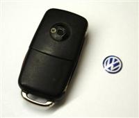 3B083789109Z -VW- Sign For Key Fob