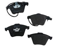 BP11111 Front Brake Pads (Bosch Quietcast), B7 Audi A4/S4, B6 S4