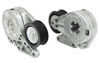 Accessory Belt Tensioner (Ruville/INA), 12v VR6
