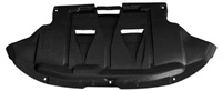 8D0863821S- Skid Plate (Engine Splash Shield), B5 Passat 1.8T
