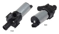 Auxillary Water Pump, Mk3 VR6 (0392020024)