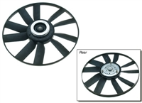 1H0119113C Radiator Fan, Mk3 VR6