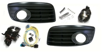 URO-0060 - Mk5 Jetta/GTi Fog Light Conv Kit - Projectors