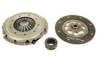Clutch Kit 228mm, B5/B6 Audi A4/Passat 1.8T