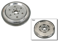 058105266 OEM Dual Mass Flywheel, 1997-2000 Passat/A4 1.8T