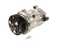 1J0820803E A/C Compressor, Mk4 Golf/Jetta 12v VR6