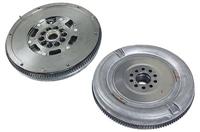 021105266J Flywheel (240mm), Mk4 24v VR6 6spd