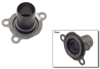 02A141180A_GENUINE Clutch Release Bearing Guide, 02A/02J, VW GENUINE