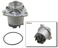 021121004X Water Pump, 12v VR6 (Graf Brand)