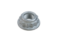 Axle Nut, 1992-2005 5-Lug VW