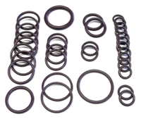 A/C O-Ring Kit, VW/Audi from 1993-2005