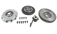 52405615 - Stage 1 Clutch Kit with Flywheel, Mk4 1.8T