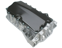 06A103601AP Oil Pan (Hybrid Steel), VW Mk4 Golf/Jetta/TT 1.8T