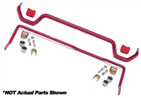 1540.320 Eibach Sway Bar Kit, Mk4 Golf/Jetta