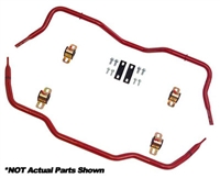 22833 Hotchkis Sway Bar Kit, Mk5 GTi/Rabbit/Jetta
