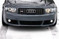 8E0807110BGRU Audi USP Front Valence, B6 Audi A4