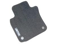 1KM061370PWGK MojoMats Premium Carpeted Floor Mats, Jetta