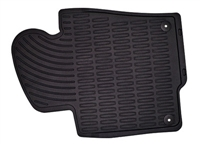 3C1061550HC041 Monster Mat Rubber Floor Mats, CC (round clip)