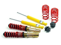 29014-12 H-R Coilover Kit, Mk6 GTi/Golf
