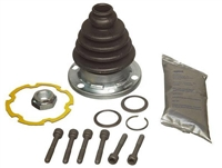 191498201B_Mk2 CV Boot Kit, Left Driver Side Inner, Mk2 100mm
