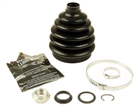 CV Joint Boot Kit, Front Outer, Mk3 2.0L