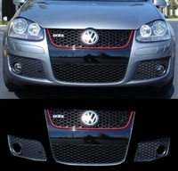 mk5.grillcon Front End Mk5 GTI/GLI Conversion Kit