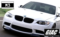 GIAC_BMW_E9x_M3 GIAC Performance Software, BMW E9x M3