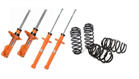 URO-0038 KONI STR.T/H-R Sport Suspension Kit, B5 Passat