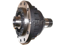 02E-4WD-DSG Peloquin Limited Slip Differential, 02E DSG