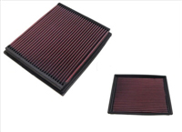 33-2125- K-N Performance Air Filter, 96-01 B5 Audi A4