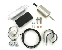 Kinetic Motorsport Mk4 Fuel Pump Kit