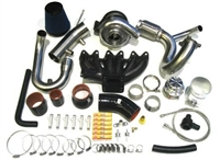 KNVR6MKIV_KIT Kinetic Motorsport Stage 1 Mk4 12v VR6 Turbo Kit