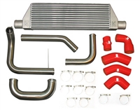 KNVR6MK4FMICKIT Kinetic Motorsport Stage 2 Upgrade Kit, Mk4 12v