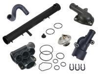 ULT-Thermo-Kit-Mk3-VR6 - Ultimate Thermostat Housing Kit, Mk3 VR6