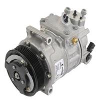 A/C Compressor, Mk5 / B6 / EOS / A3 2.0T FSi