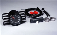 - Mk5 2.0T Turbo VentPod, INDIGO Boost Gauge,
