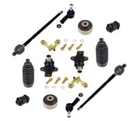 URO-0045 Ultimate Lower Suspension Rebuild Kit, Mk3 VR6