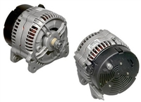 AL0184X Alternator Re-Man (120amp), Mk3 VR6