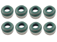 027109675_qty8 Valve Stem Seals 7mm (Set of 8), Mk4/Mk3 2.0L and Mk2 16v