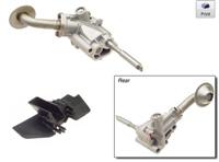 027115105B Oil Pump, Mk3 2.0L
