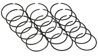 021198151_qty6 Piston Ring Set (81mm Standard), VR6 - OEM Goetze