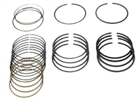 021198151G Piston Ring Set (81mm Standard), VR6 - Grant